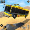 巴士汽车碰撞大赛破解版