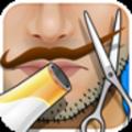 剃胡须模拟游戏