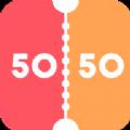 5050 split up游戏官方安卓版下载 v1.7.5