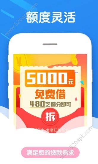 旺旺猪贷款手机版app下载图片1
