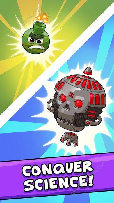 大爆炸进化游戏安卓版下载(BIG BANG Evolution)图片4
