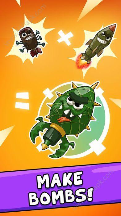 大爆炸进化游戏安卓版下载(BIG BANG Evolution)图片3