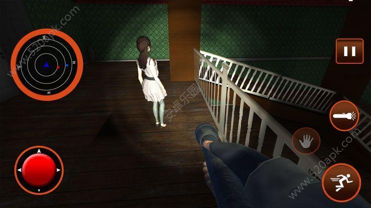 你好奇怪的邻居秘密游戏安卓版下载图片1