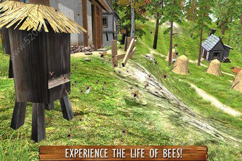 饥饿的蜜蜂游戏安卓版下载图片4