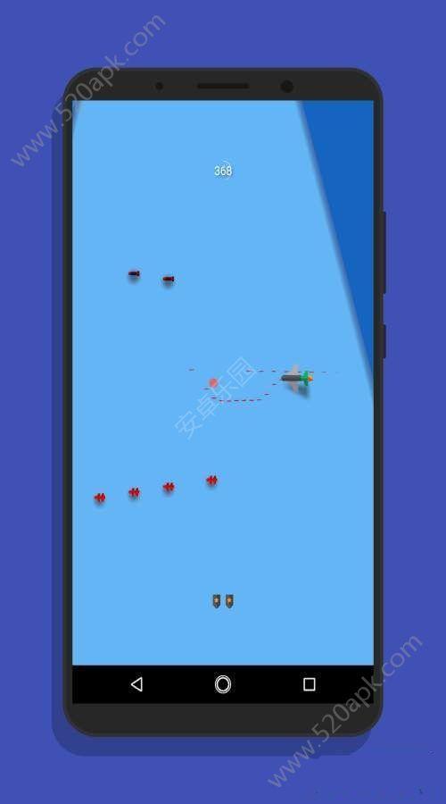 物质空间射击大战游戏图2