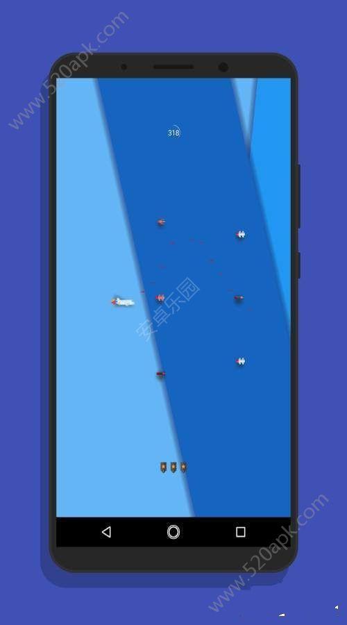 物质空间射击大战游戏图1