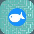 迷宫和鱼游戏