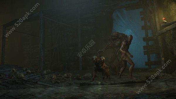 误造Miscreated官方版正版游戏下载图片2