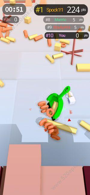 铲子大作战游戏官方安卓版(Dipper.io)  v1.0图3