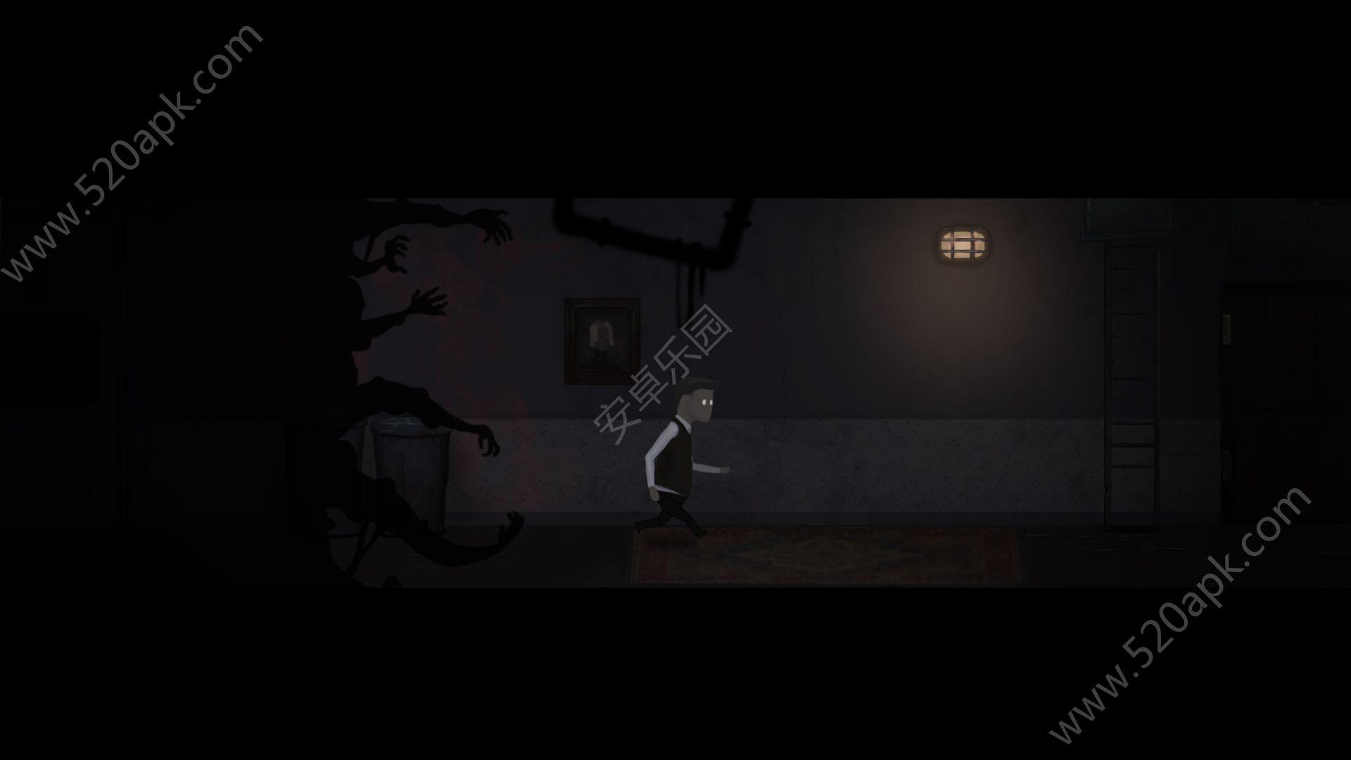 饥饿公寓游戏官方安卓版  v1.0图1