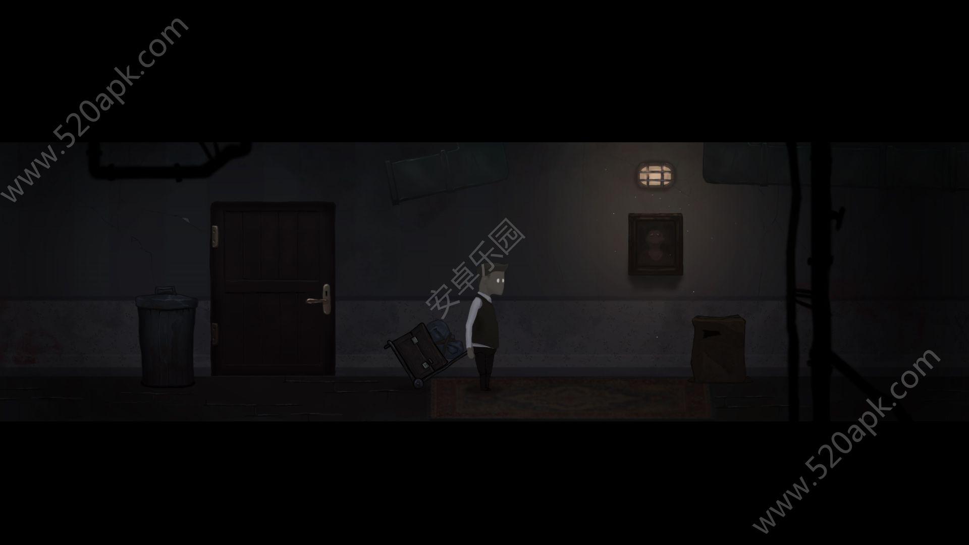 饥饿公寓游戏官方安卓版  v1.0图3