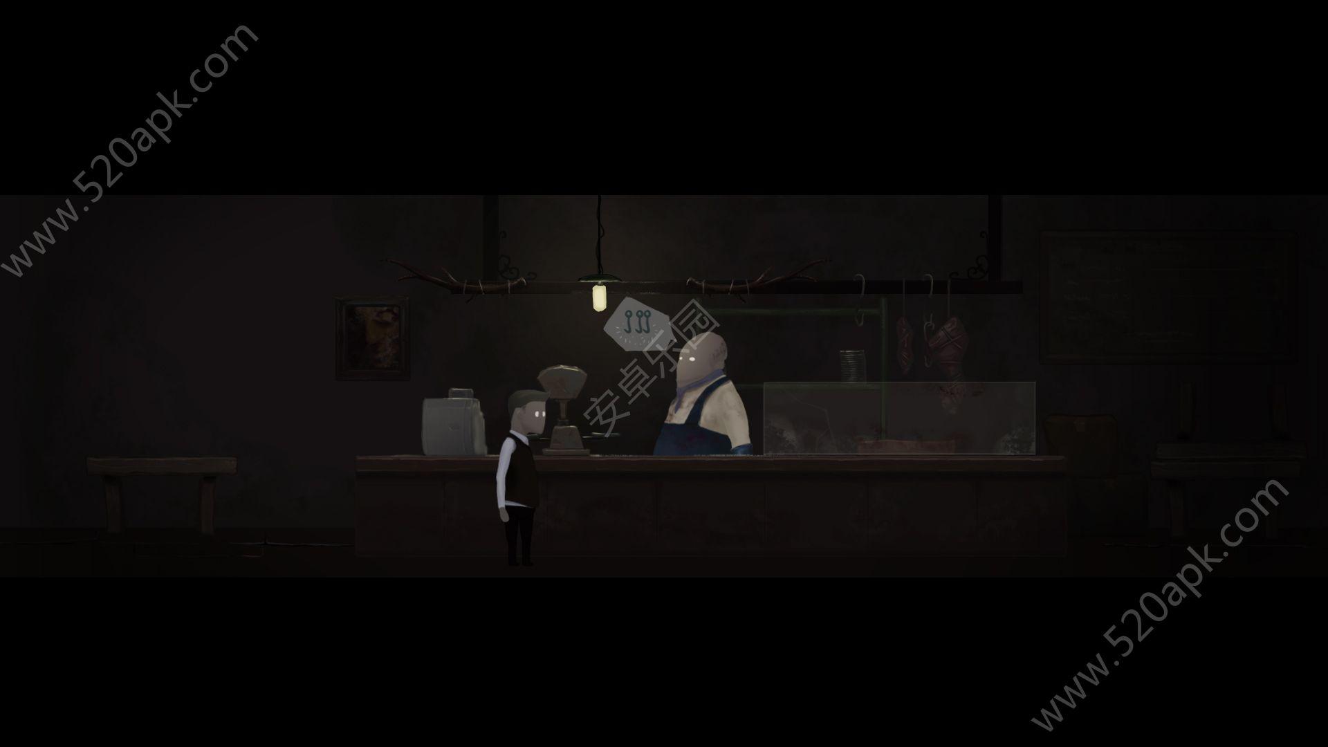 饥饿公寓游戏官方安卓版图片1