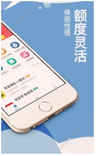 鑫享贷app手机版下载  v3.3.1图2