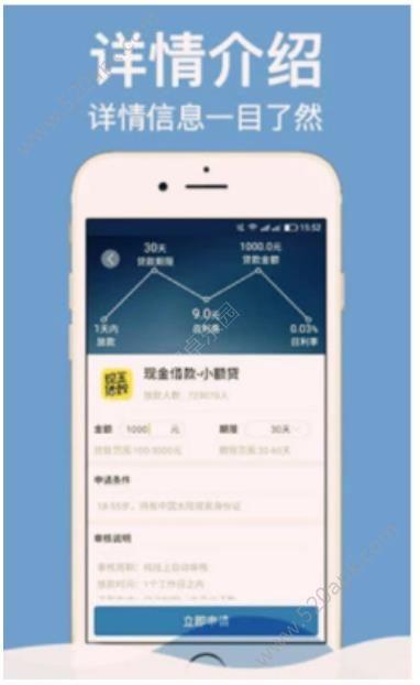 鑫享贷app手机版下载图片1