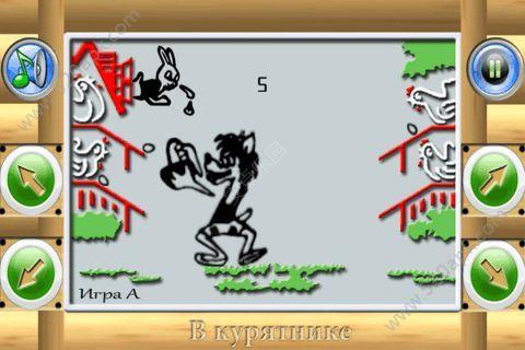 鸡舍里的狼必赢亚洲56.net最新必赢亚洲56.net手机版版  v1.0图2
