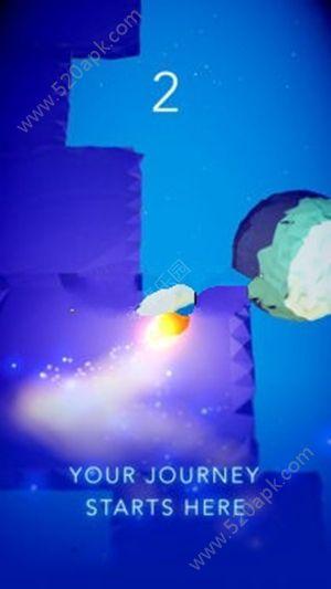航线彗星之旅汉化内购破解版  v1.0图3