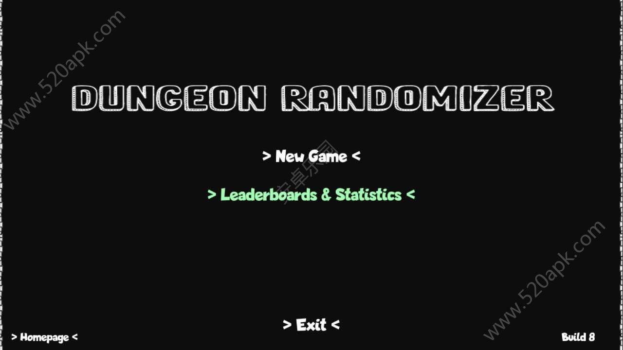 地下城随机发生器中文汉化版(Dungeon Randomizer)  v5图1