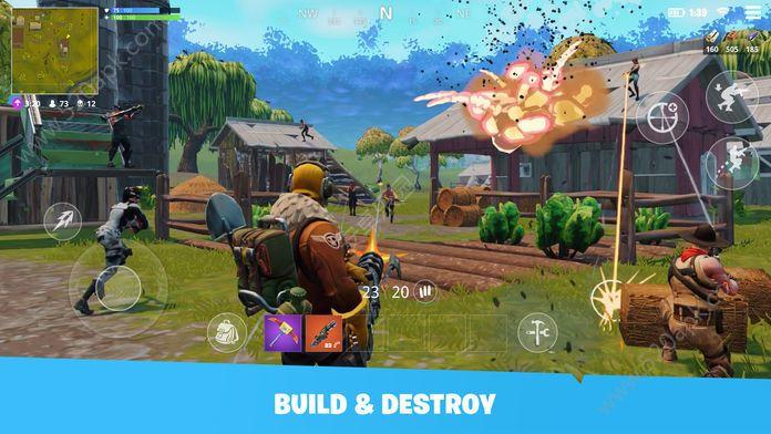 網易Build Topia官方網站圖片1
