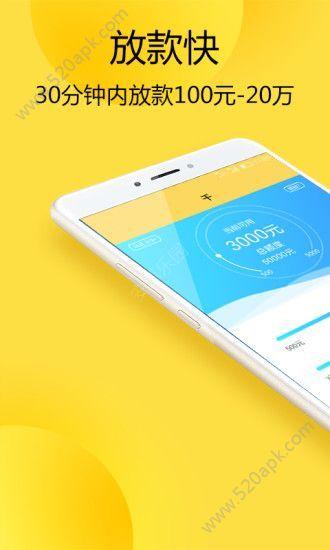 急速花贷款app最新官方版图片1