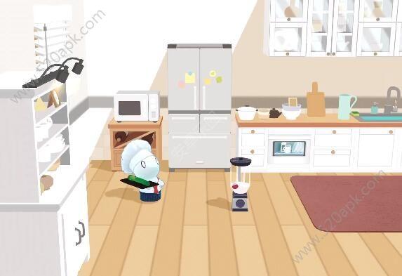小木乃伊到我家游戏图3