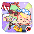 米加小镇商店游戏官方安卓版(Miga Store) v1.0