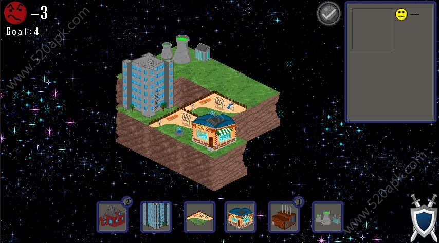 居民愉悦指数游戏安卓版  v1.0图1