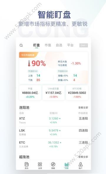 小葱快讯app官方手机版下载  v1.5.0.1图2