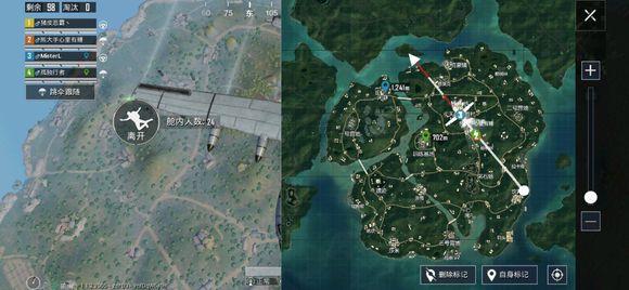 腾讯孤岛行动和刺激战场是一个游戏吗?孤岛行动与刺激战场游戏介绍[多图]