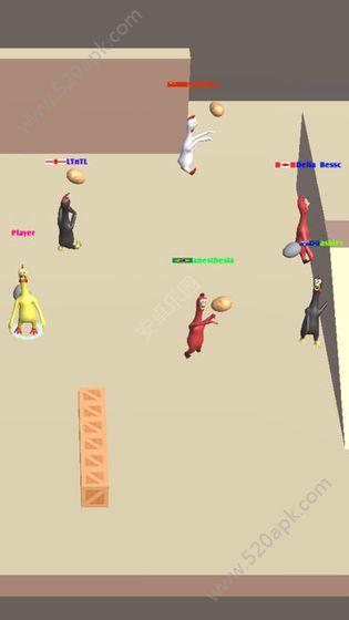 鸡你太美游戏下载安卓版  v1.0.0图3