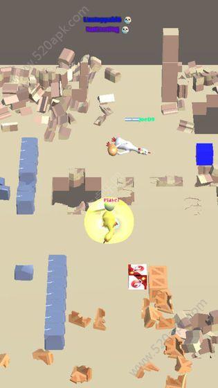 鸡你太美游戏下载安卓版图片2