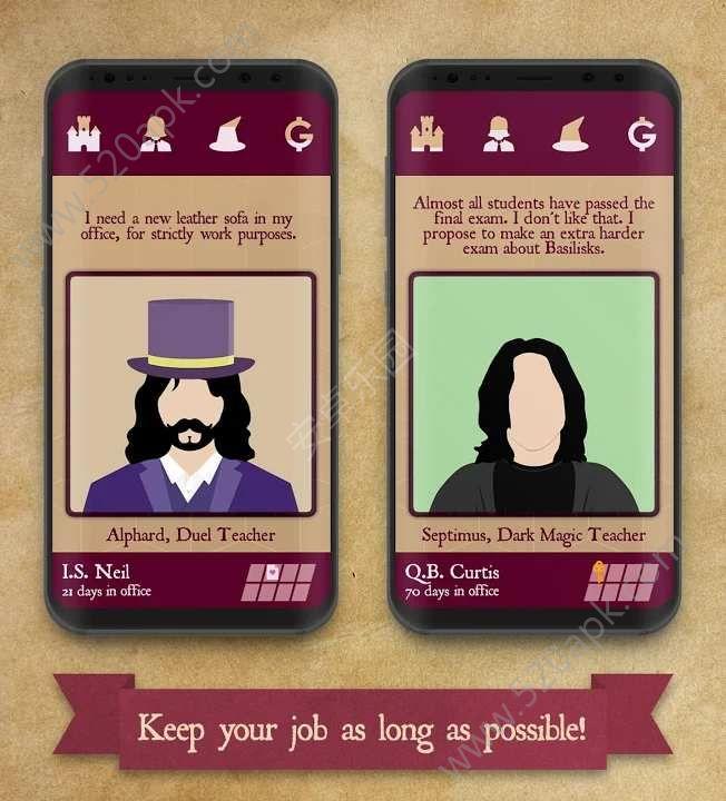 魔法学校游戏官方中文版(School of Magic)  v1.1.3029图1