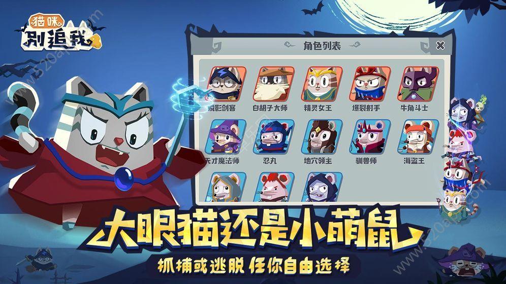 猫咪别追我官方唯一指定正版必赢亚洲56.net图片1