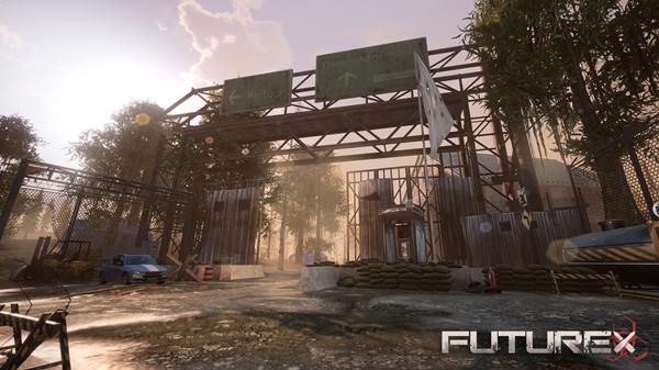 腾讯代号FUTURE X是一款什么游戏?代号FUTURE X玩法详解[多图]