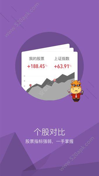 51滚雪球平台app官方手机版下载  v1.0图3