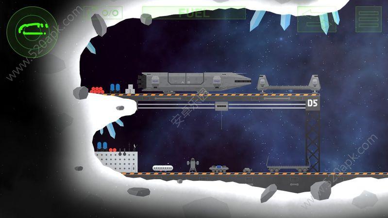 月球救援任务全解锁去广告中文破解版图片1