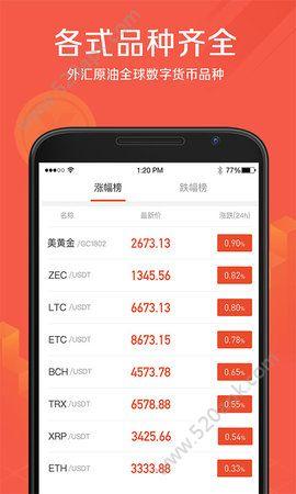 币集区块链app官方版下载  v1.0.3图2
