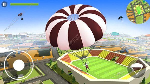 像素精英战队游戏官方下载安卓版图片1