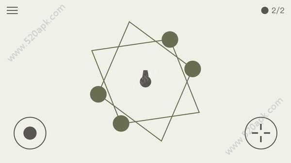 疯狂几何游戏安卓版图片2