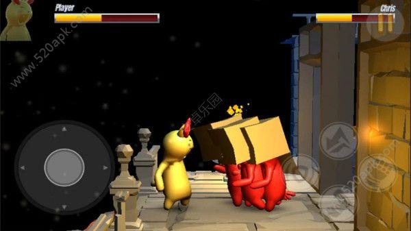 一败涂地快打游戏下载安卓版(Gang Fight Beats)  v1.3图3