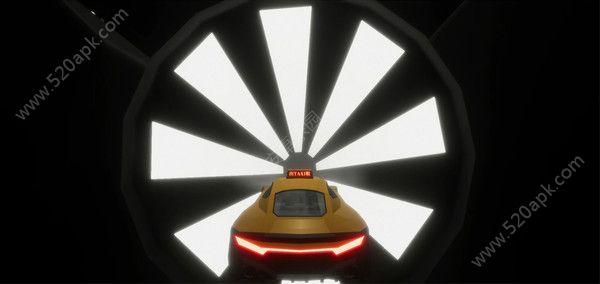 赛博司机手机游戏安卓版(Cyber Driver)图片1