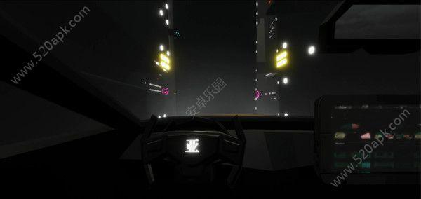 赛博司机手机游戏安卓版(Cyber Driver)  v1.1.0图2