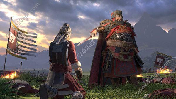 三国全面战争手机游戏全DLC豪华破解版图片2