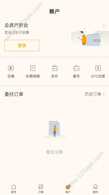 PIEXGO披萨狗交易所app官网下载图片1
