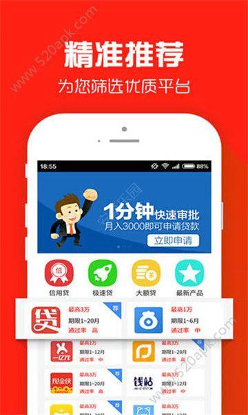 光子贷款app手机版官方下载  v1.0图3