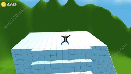 跌落模拟器游戏官方安卓版(Drop simulator)  v1.0图1