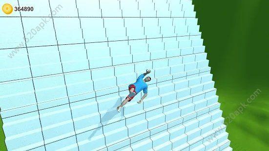 跌落模拟器游戏官方安卓版(Drop simulator)  v1.0图2