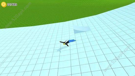 跌落模拟器游戏官方安卓版(Drop simulator)  v1.0图3