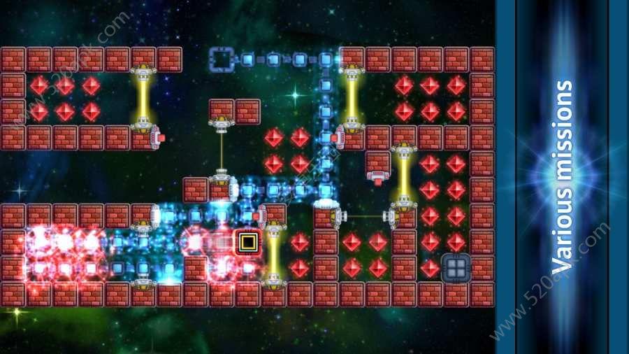 宇宙黑洞重生游戏图3