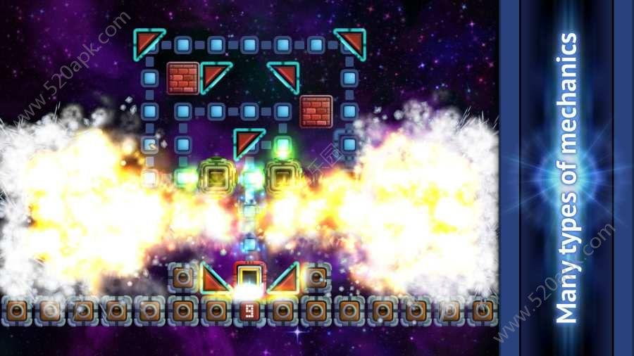 宇宙黑洞重生游戏官方安卓版图片1
