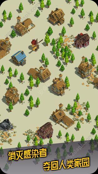 荒野农场无限金币内购破解版  v1.0图2